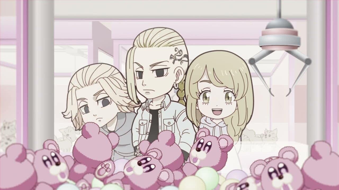 Tokyo Revengers Season 0 :Episode 24  Chibi Reve #23