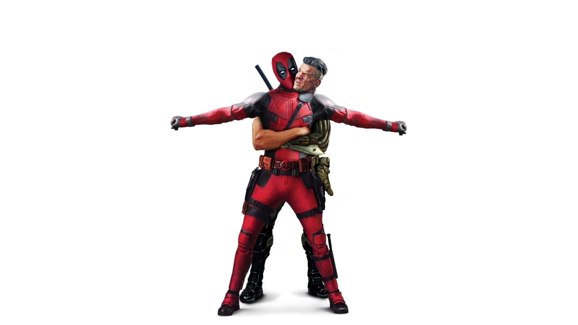 Streamcloud Deadpool