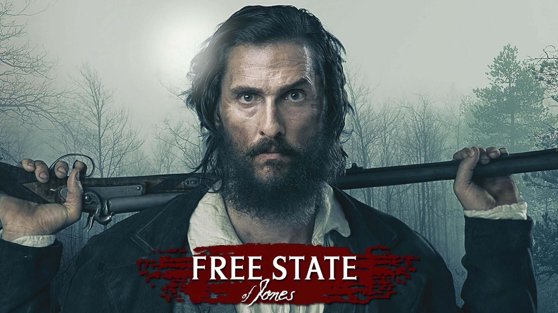 Свободният щат