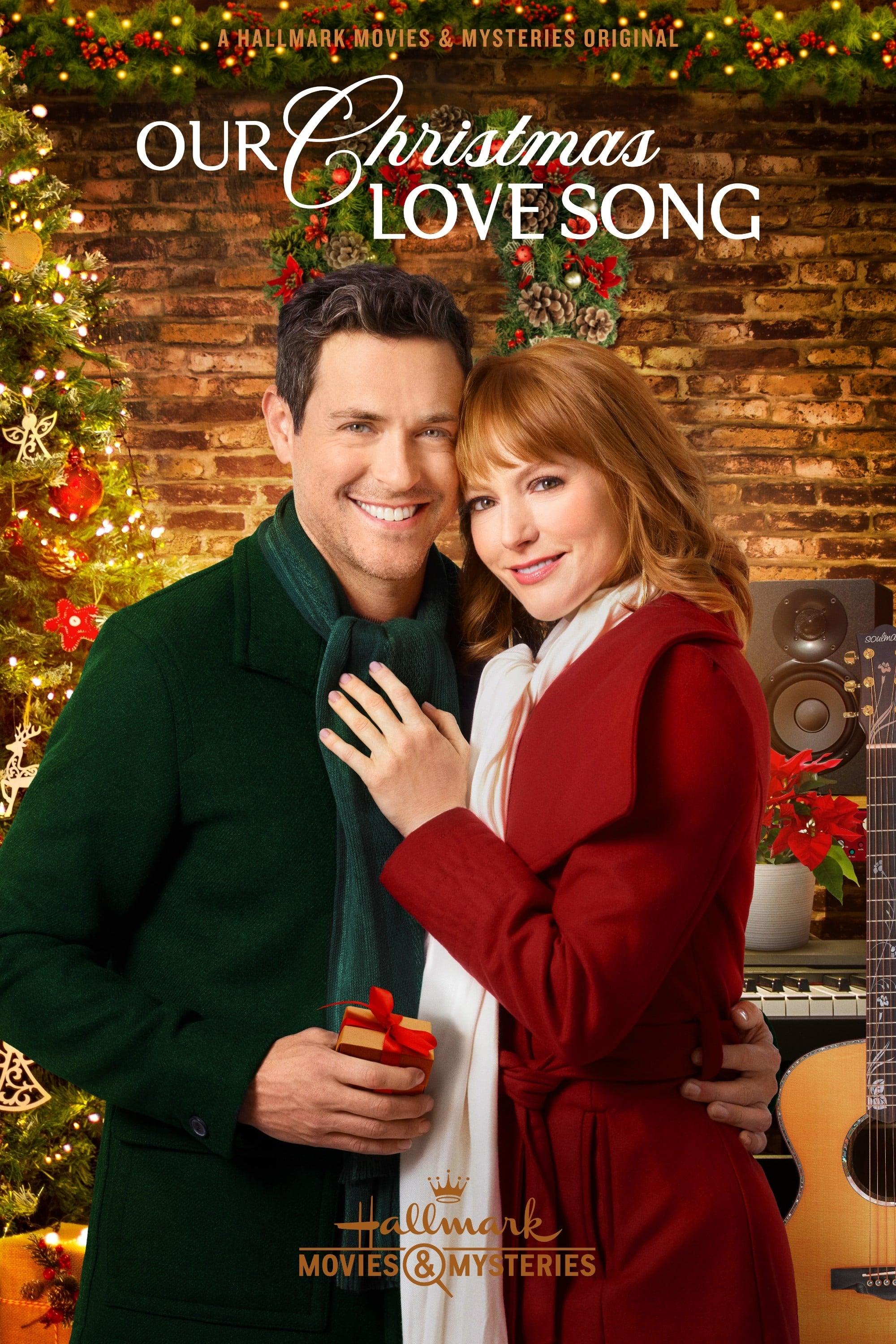 Our Christmas Love Song (2019)