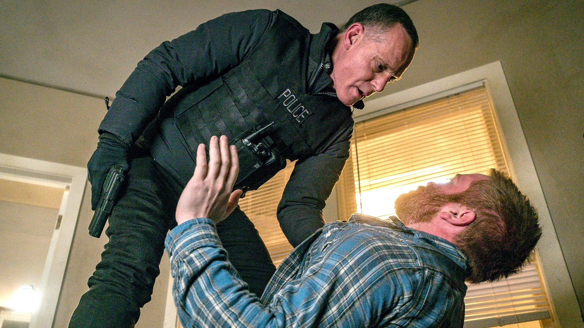 Chicago P.D. Season 5 :Episode 20  Saved