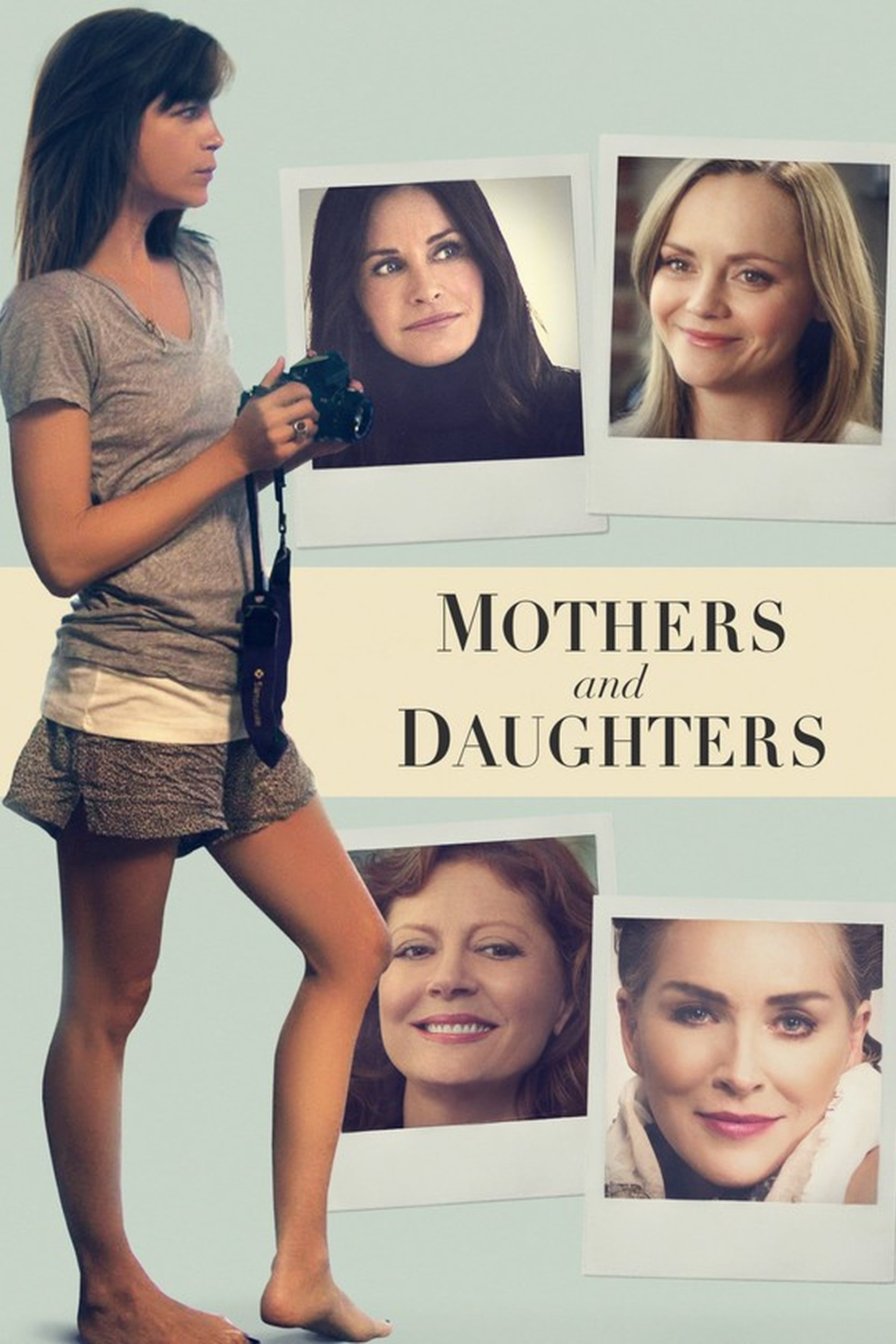 Mothers and Daughters on FREECABLE TV