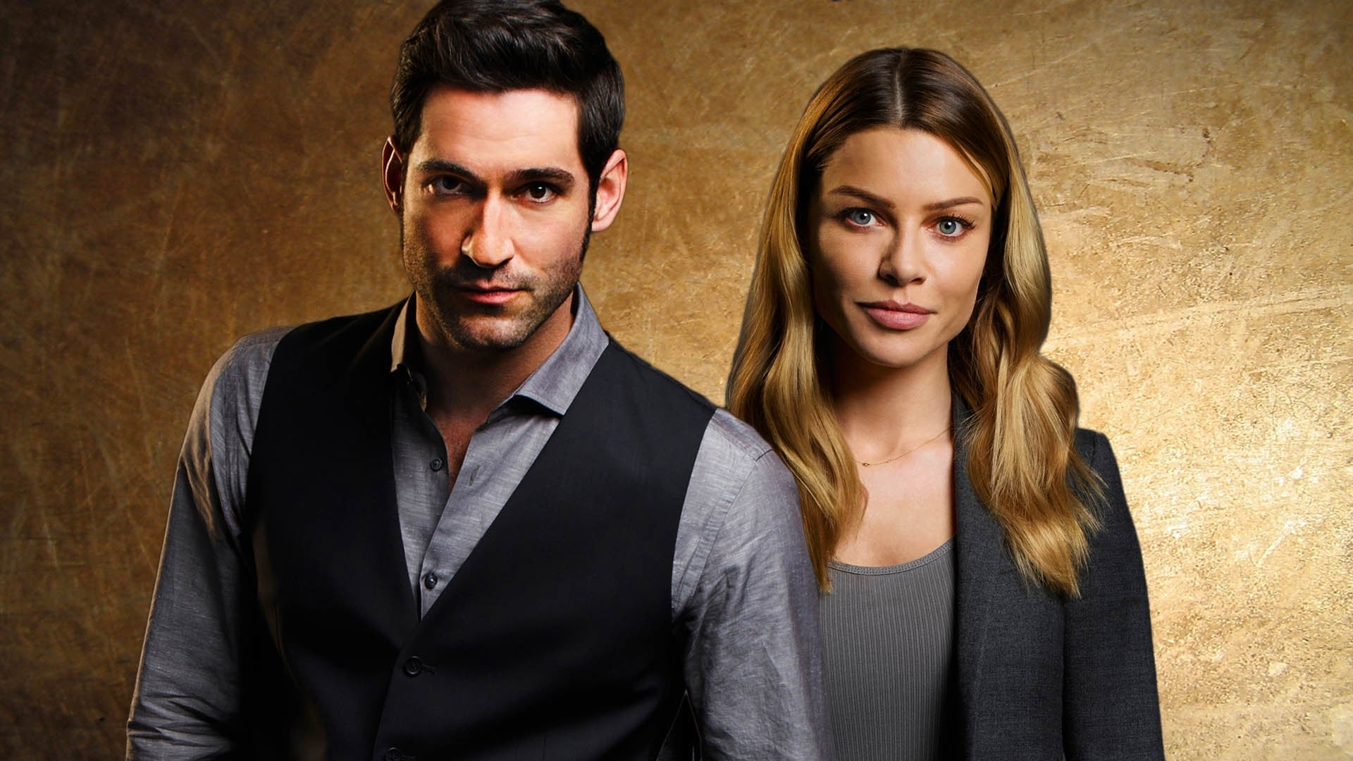 Lucifer Season 1 Episode 6 : Favorite Son