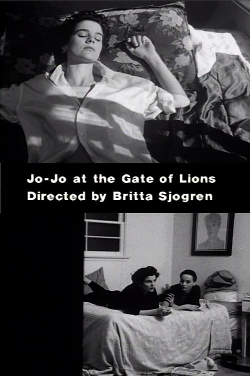 Jo-Jo at the Gate of Lions (1992)