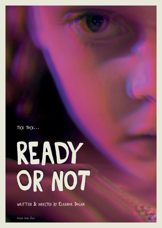 Ready or Not (2018)