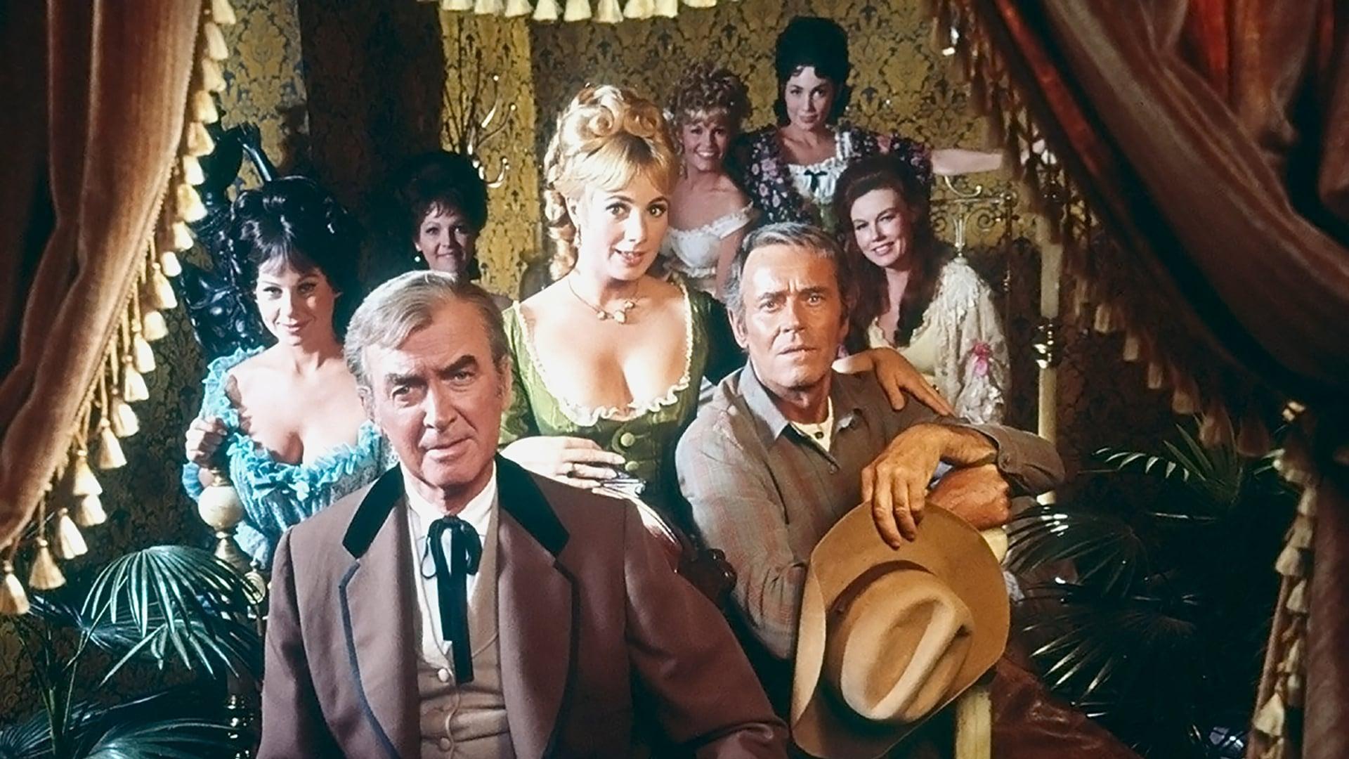 Watch The Cheyenne Social Club 1970 Free Solar Movie