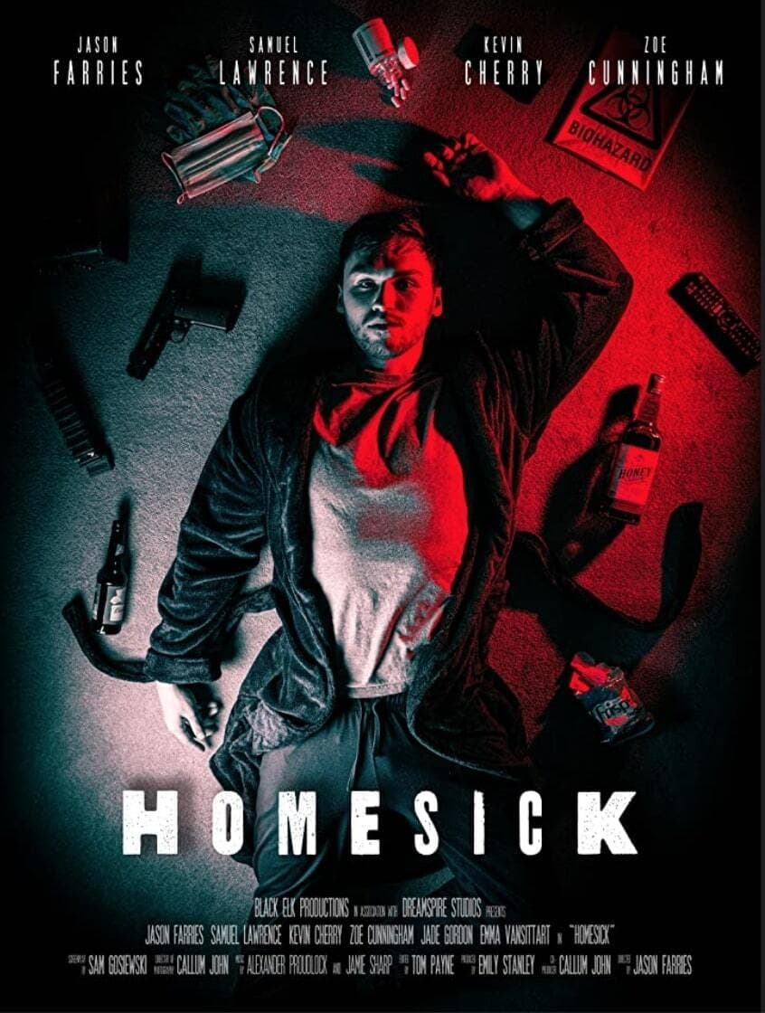 Homesick Legendado