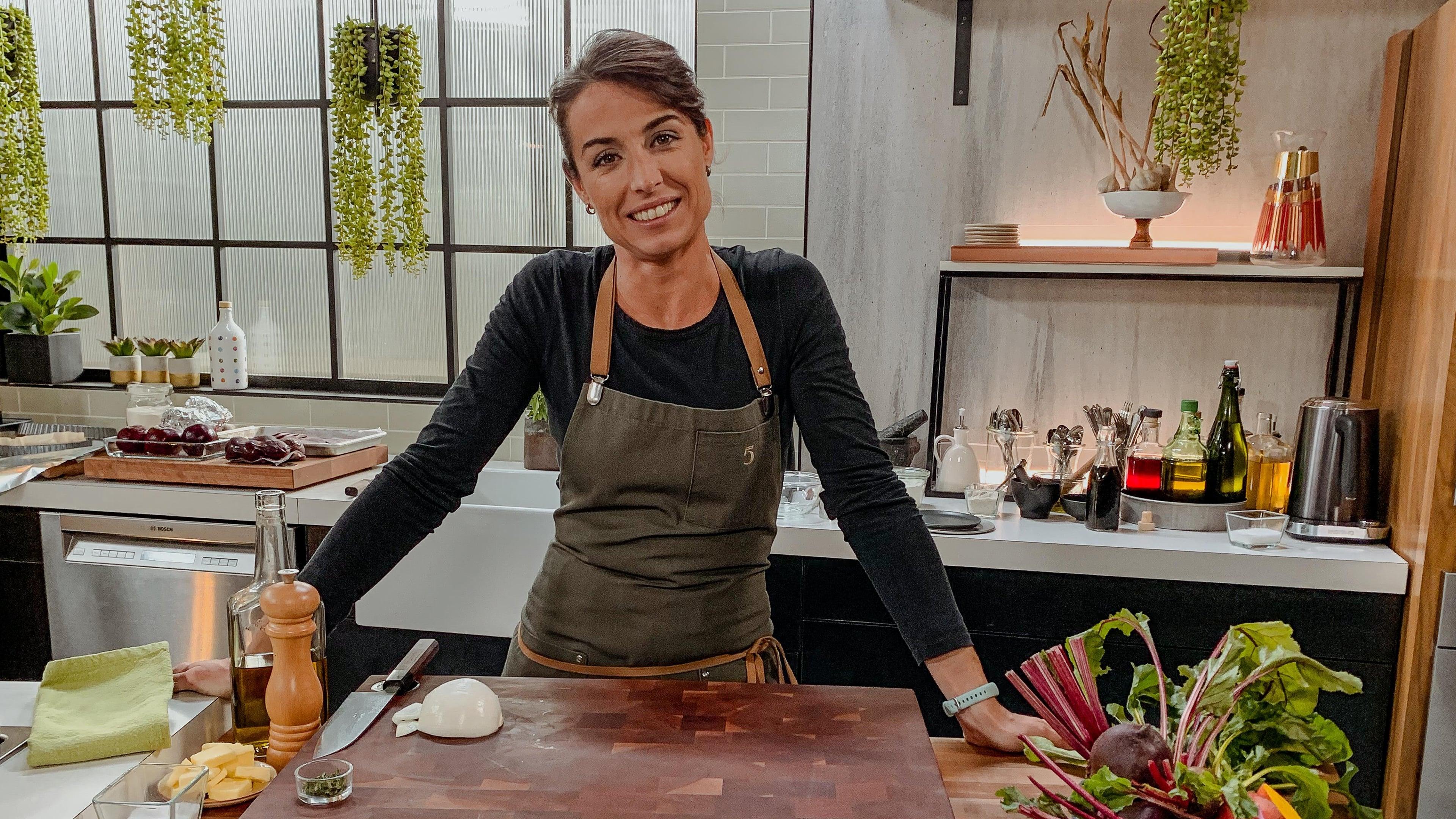 5 chefs dans ma cuisine Season 1 :Episode 49  Episode 49