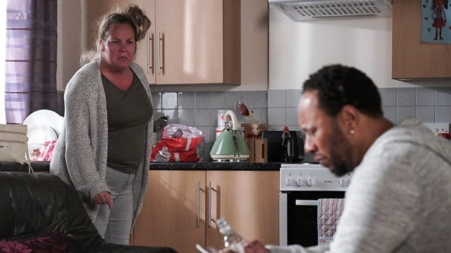 EastEnders Season 36 :Episode 81  24/09/2020