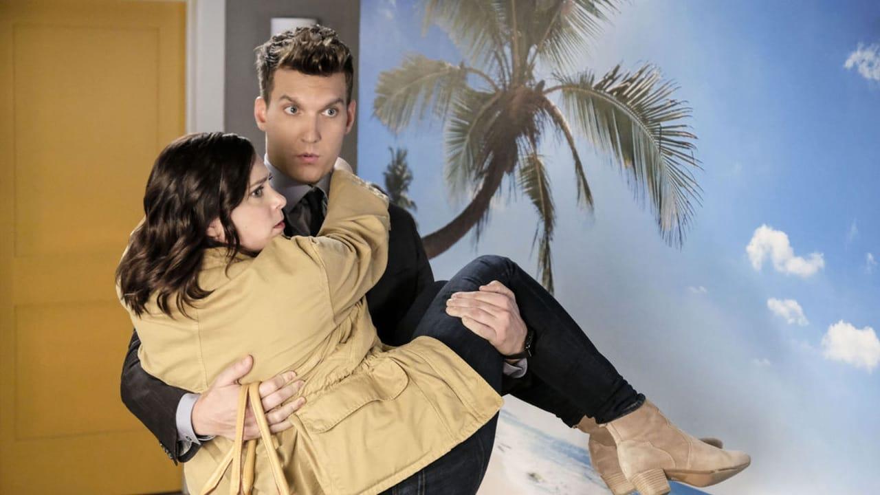 Crazy Ex-Girlfriend Season 3 :Episode 3  Josh Is a Liar.