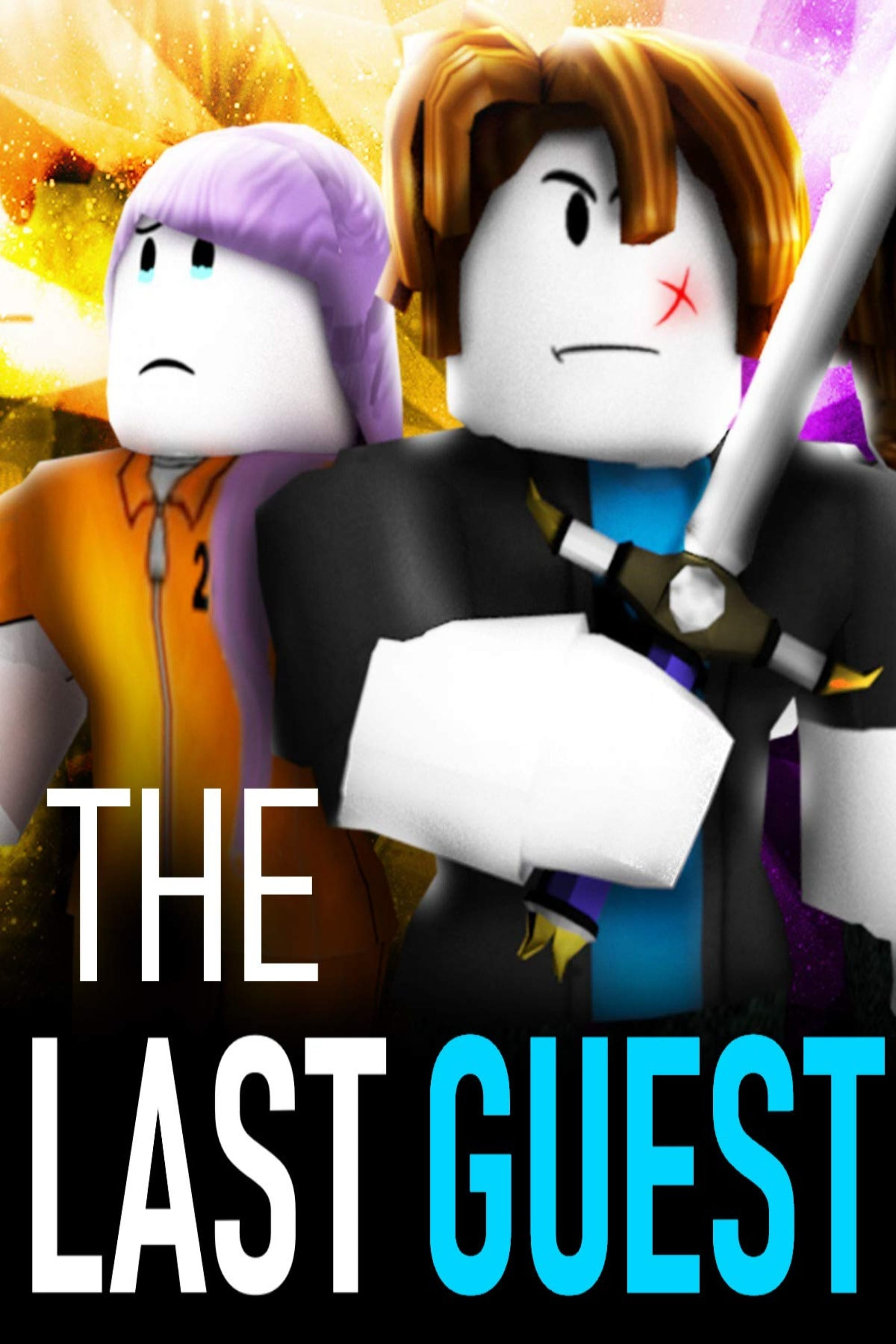 The Last Guest (2018)