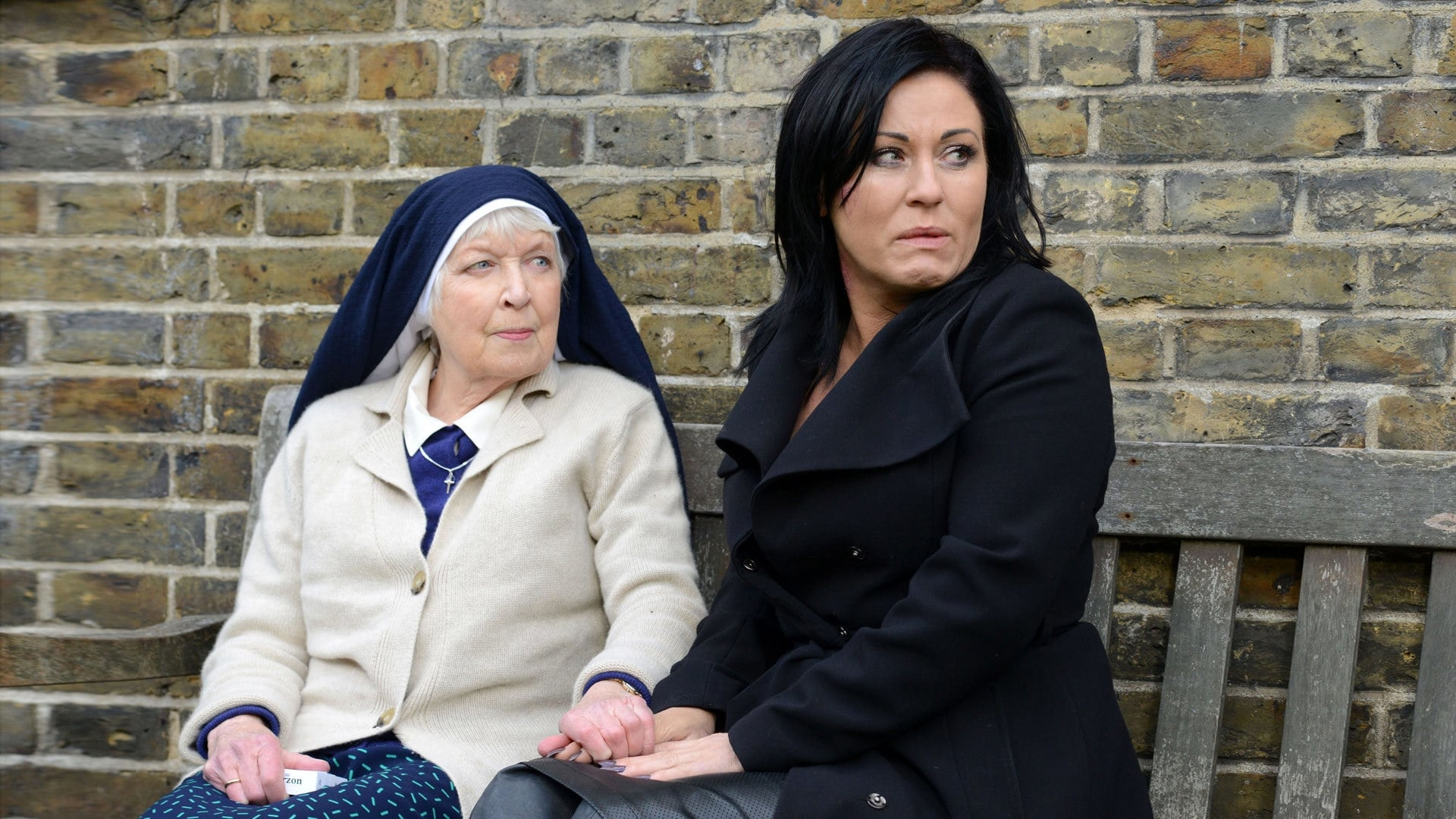 EastEnders Season 31 :Episode 73  01/05/2015