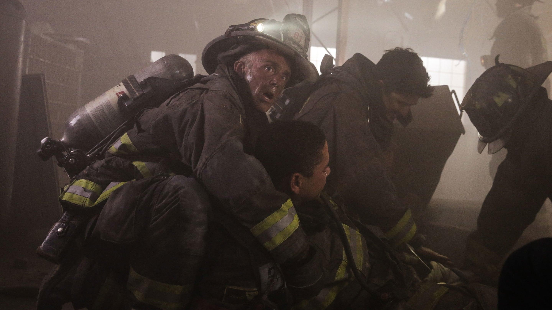 Chicago Fire Season 3 :Episode 1  Always