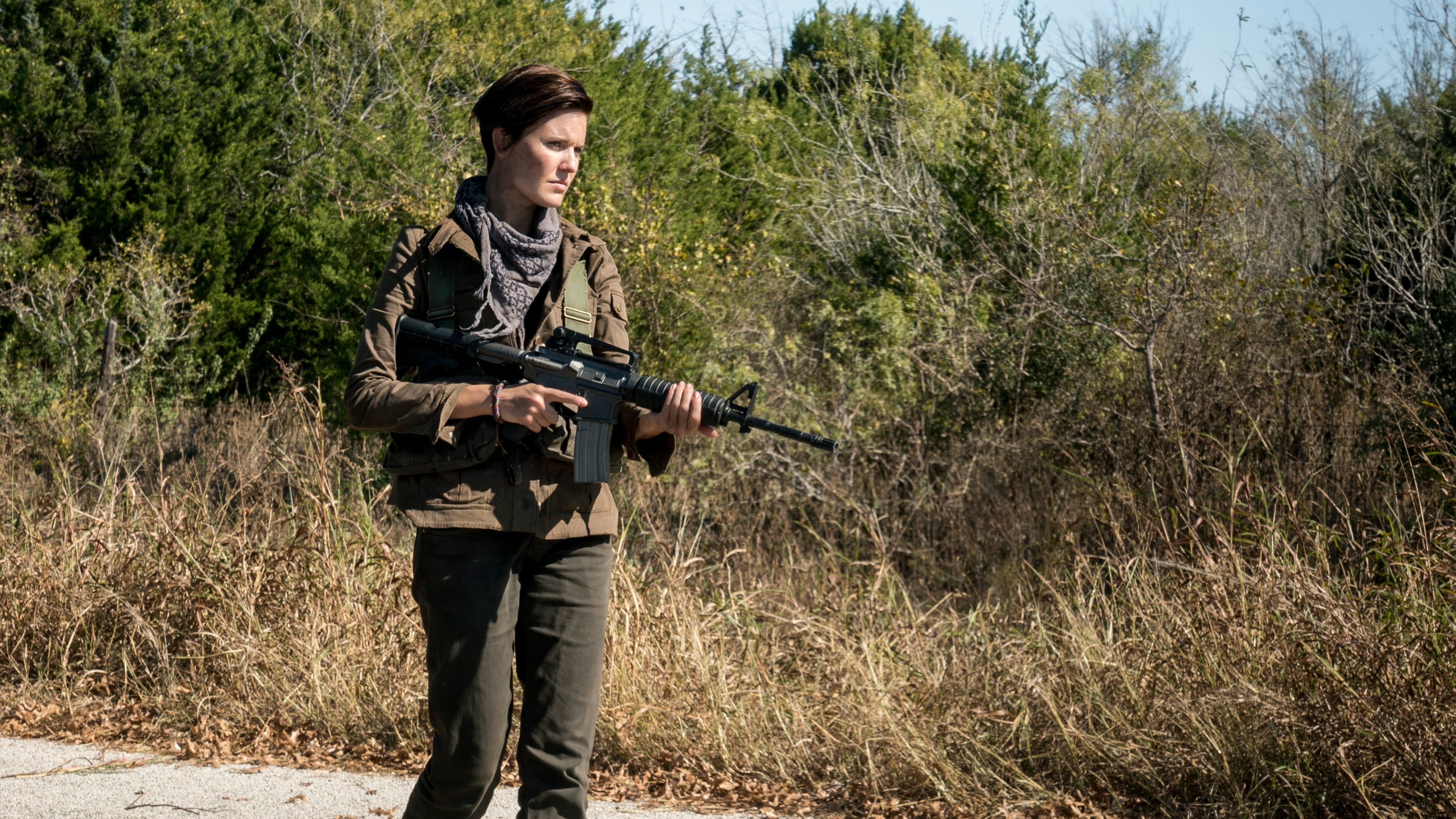 Fear the Walking Dead: Season 4 - Episode 1 - BCT Streaming