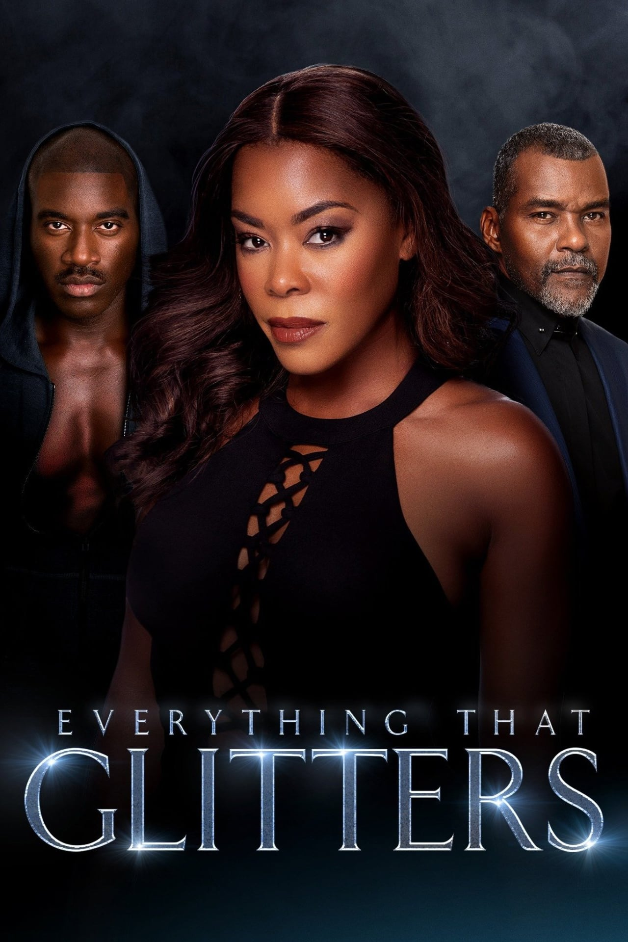 Everything That Glitters (2018)