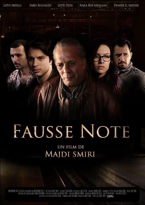 Ver Fausse Note Online HD Español (2012)
