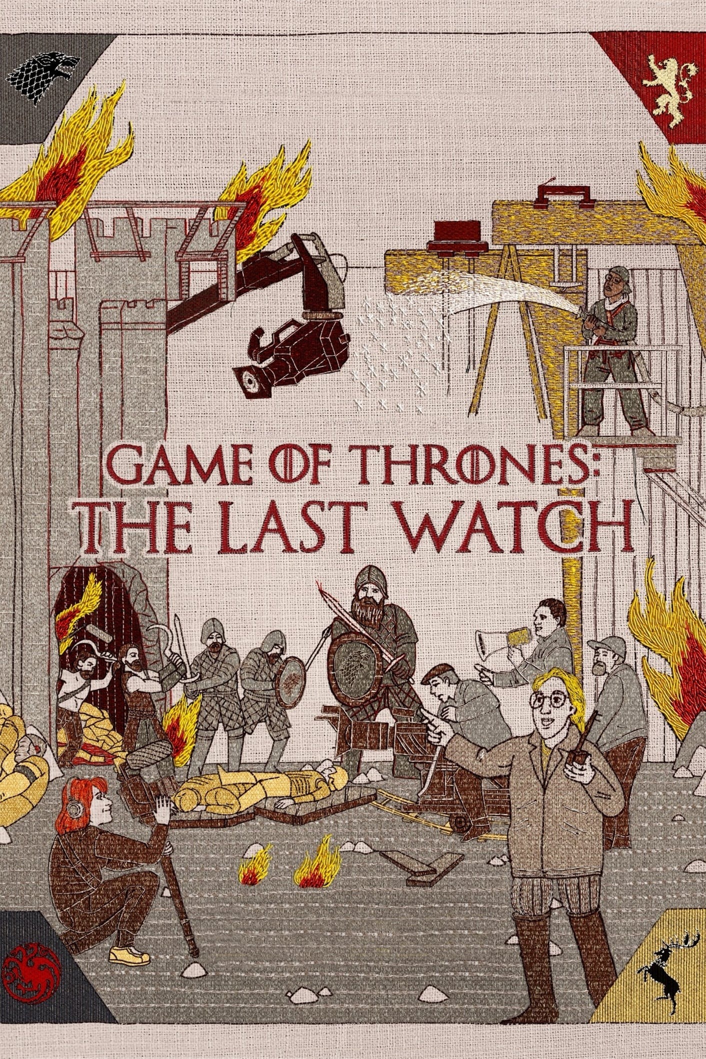 Game of Thrones: The Last Watch sur annuaire telechargement