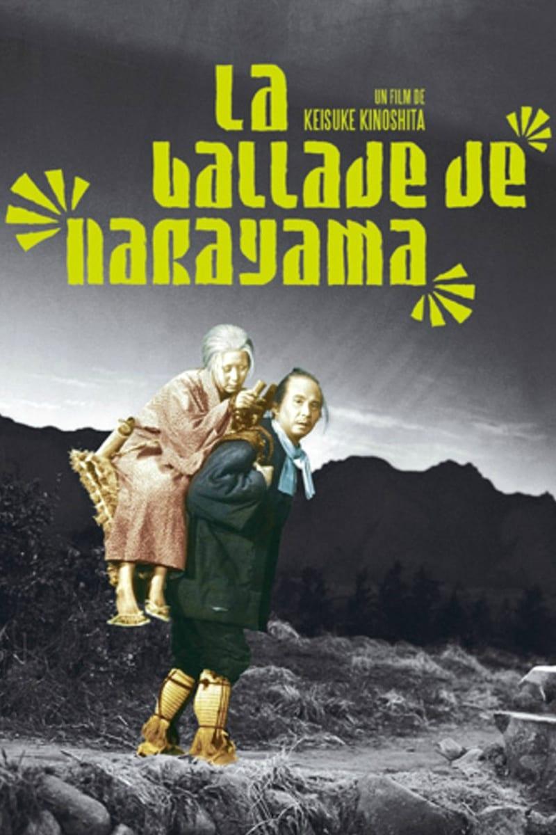 film la ballade de narayama 1958 en streaming vf complet filmstreaming hd com. Black Bedroom Furniture Sets. Home Design Ideas