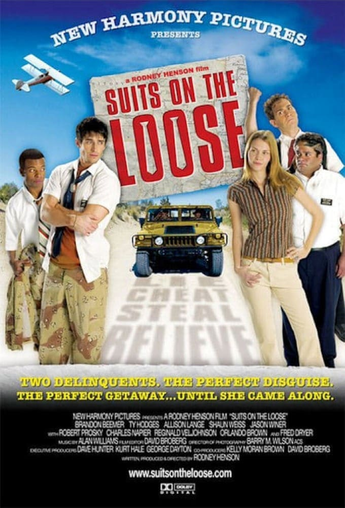 Suits on the Loose (2005)