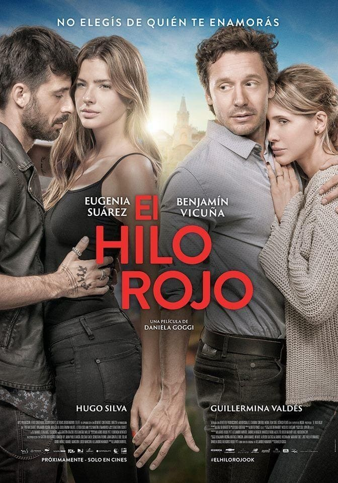 El Hilo Rojo / The Red Thread
