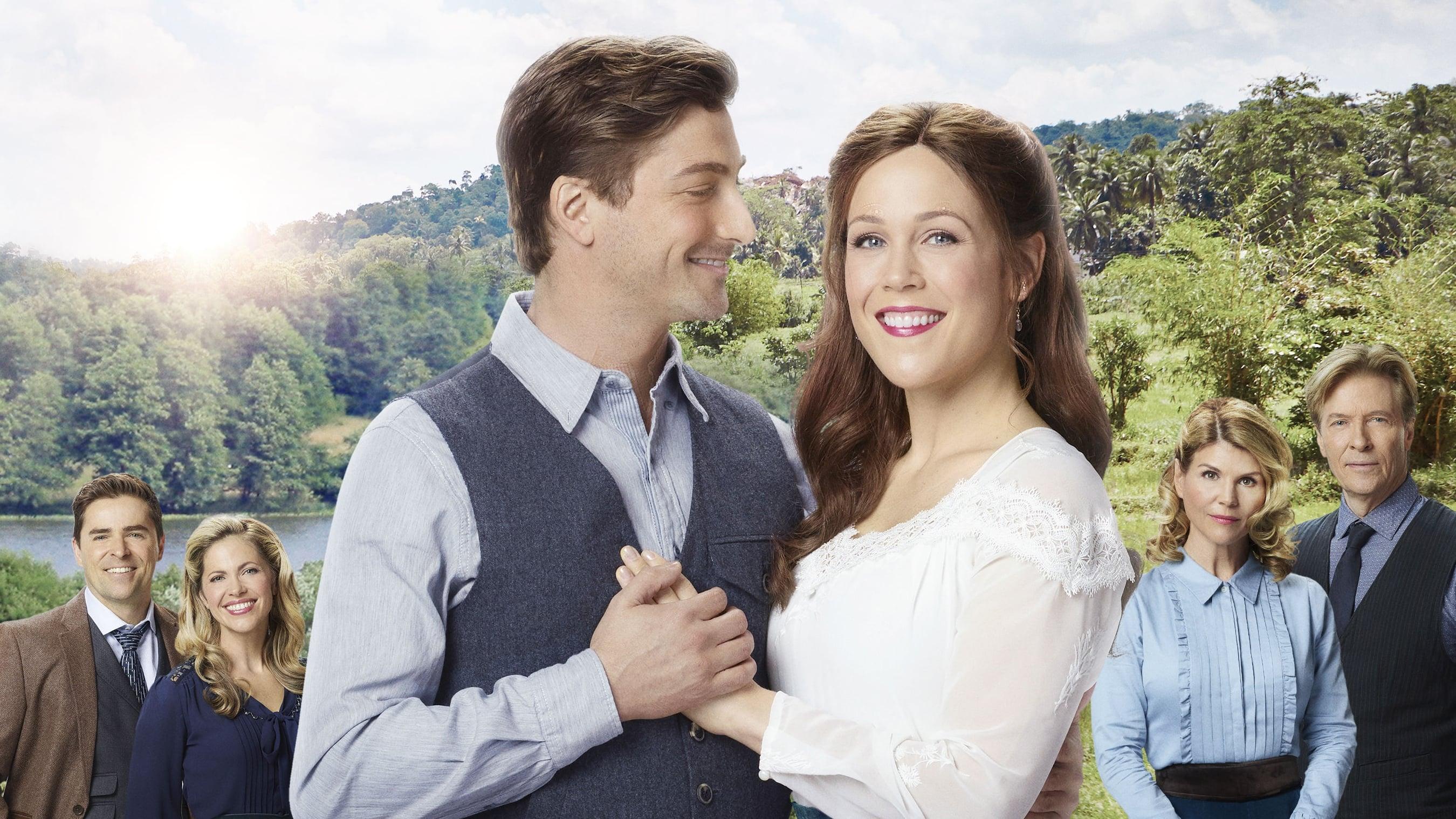 Achtste seizoen When Calls the Heart eind februari in première bij Hallmark Channel