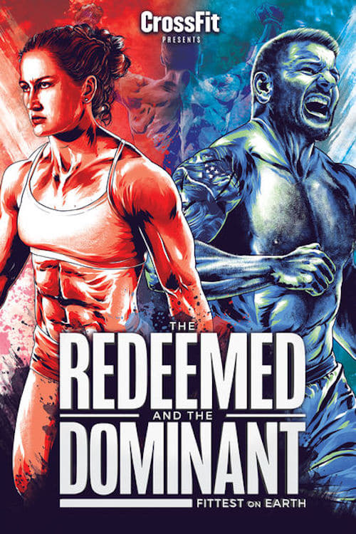 Ver The Redeemed and the Dominant: Fittest on Earth Online HD Español ()