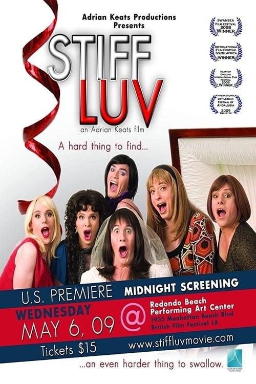 Ver Stiff Luv Online HD Español (2008)