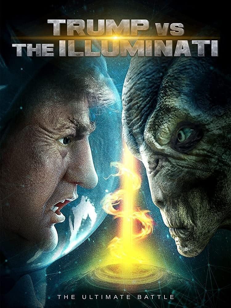 Trump vs the Illuminati soap2day