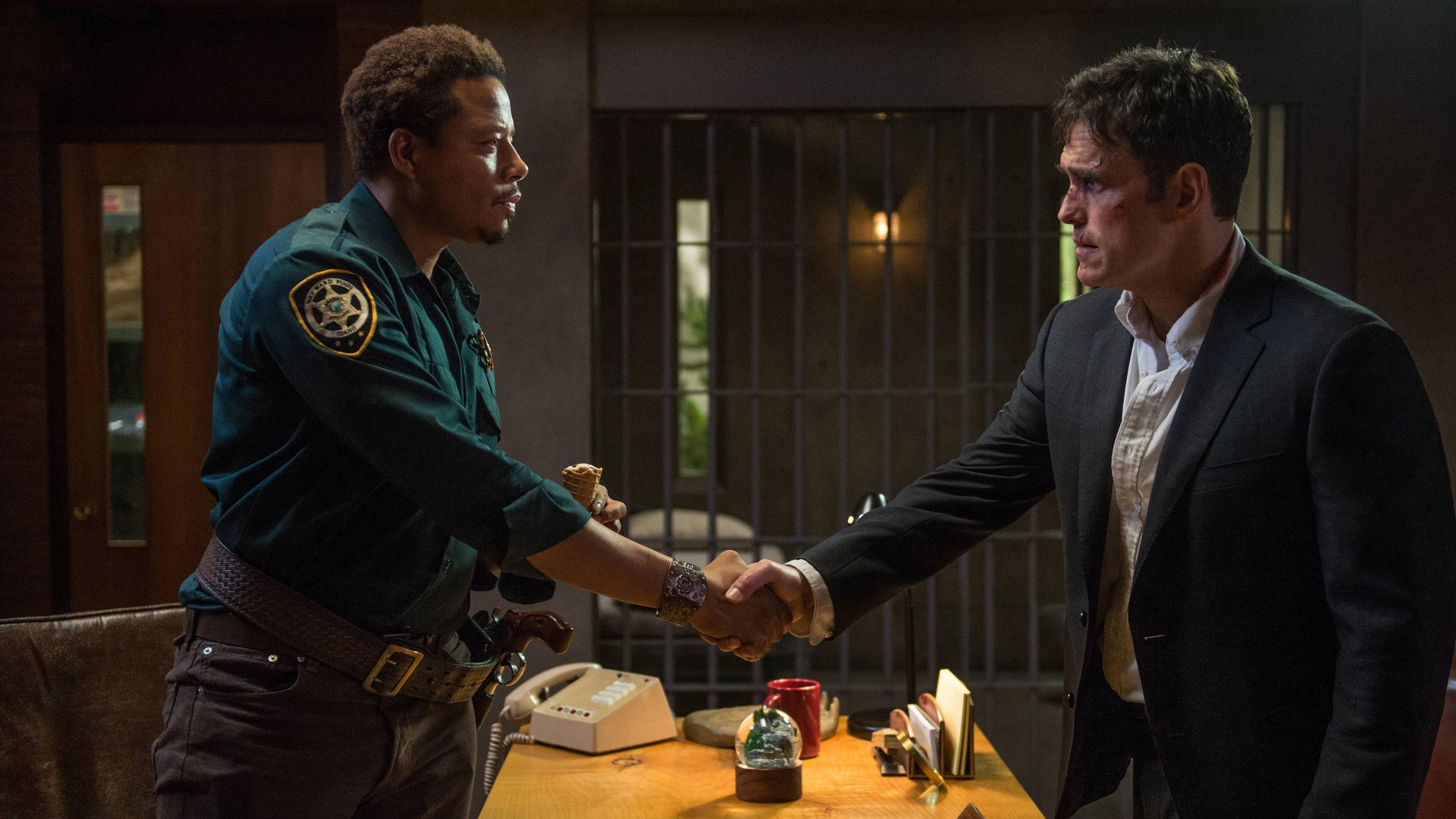 Ver Wayward Pines 1x1 Online Español Latino