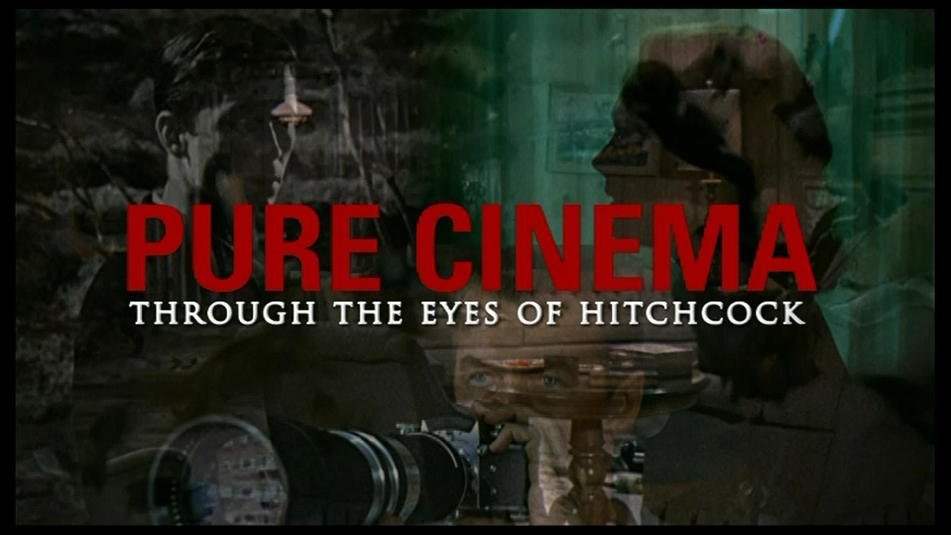 Pure Cinema: Through the Eyes of the Master (2008)