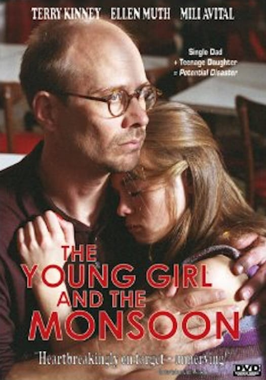 The Young Girl and the Monsoon Trailer