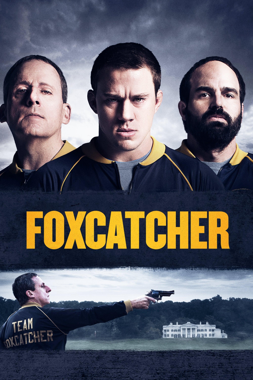Foxcatcher - 2015