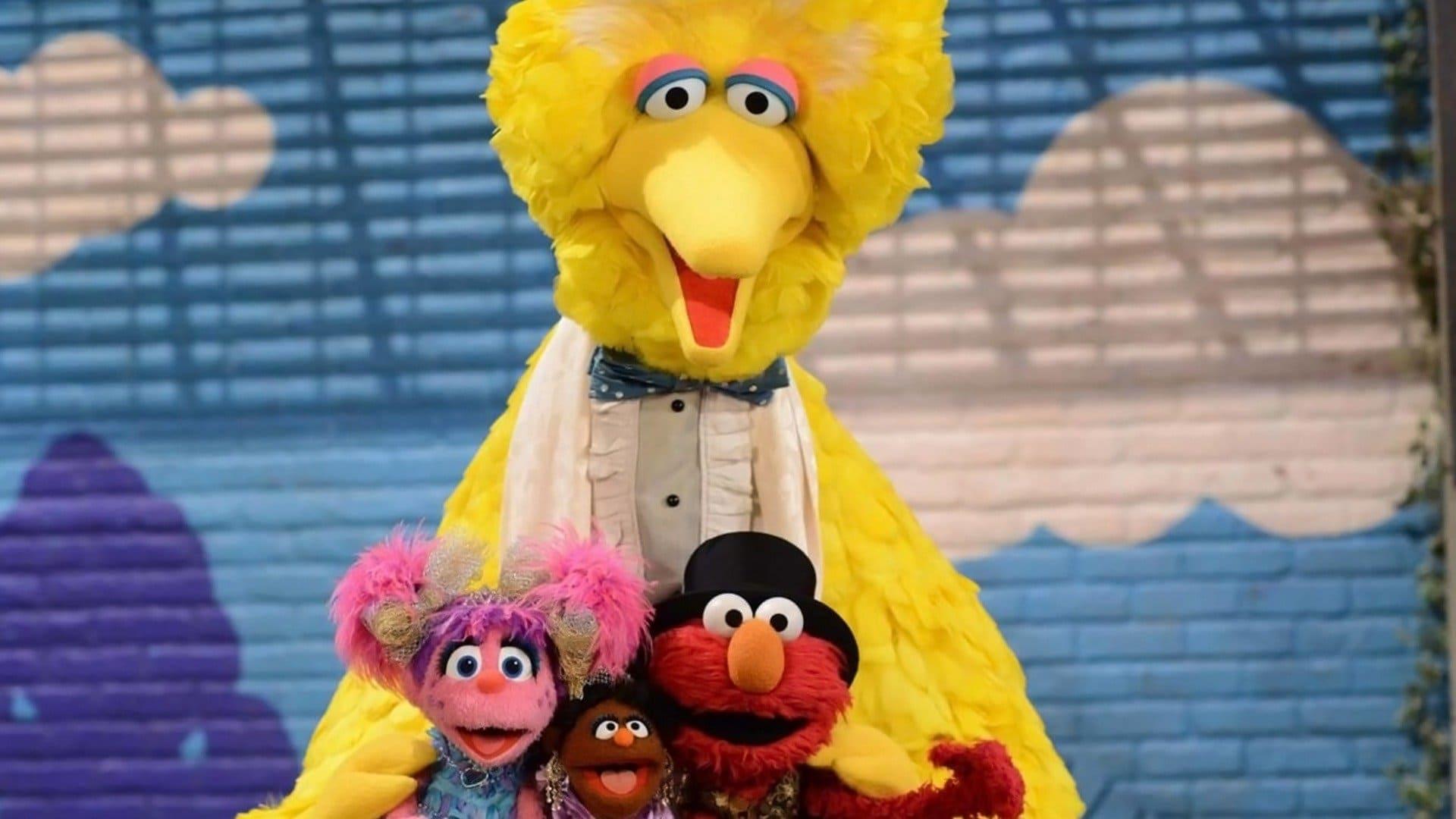Sesame Street Season 45 :Episode 3  Proud to Be Me