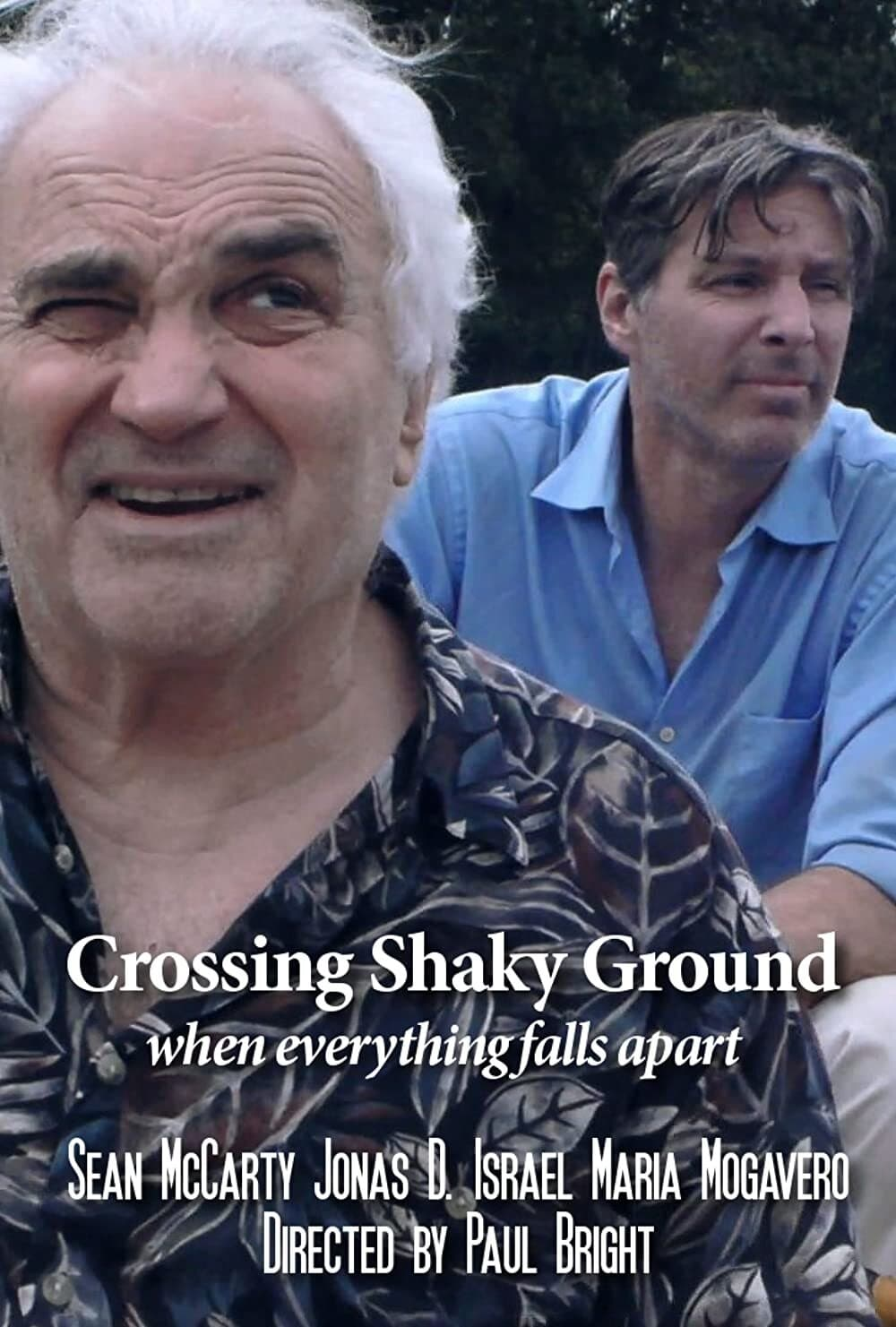 Crossing Shaky Ground on FREECABLE TV