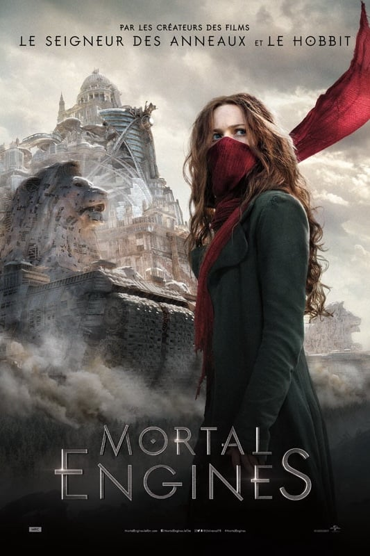 Mortal Engines - Mator