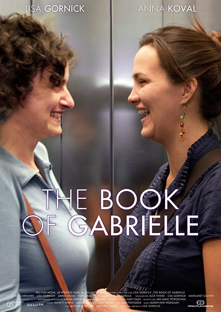The Book of Gabrielle (2016)
