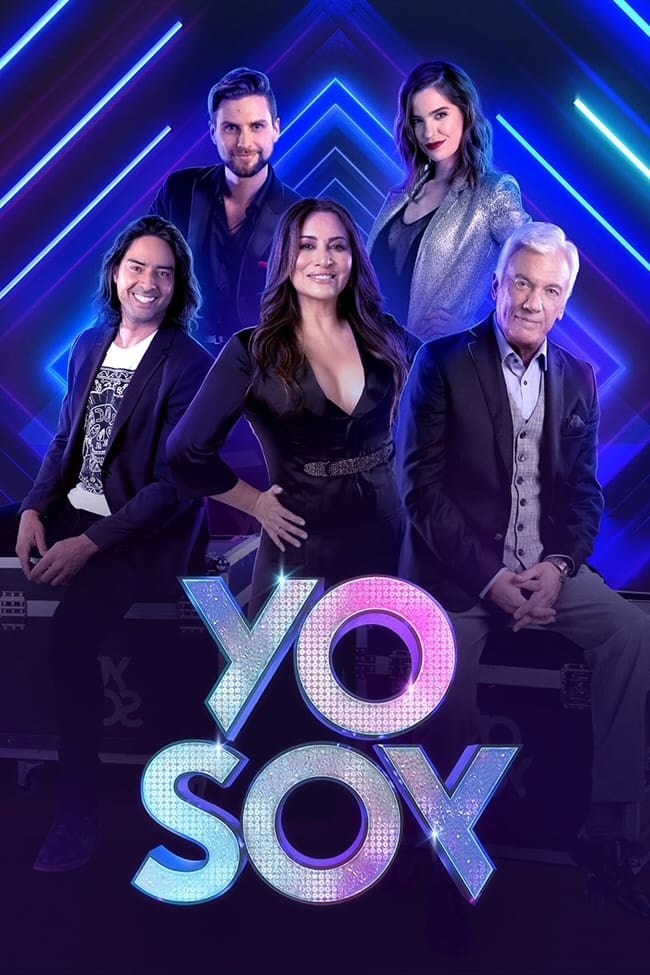 Yo soy TV Shows About Singing