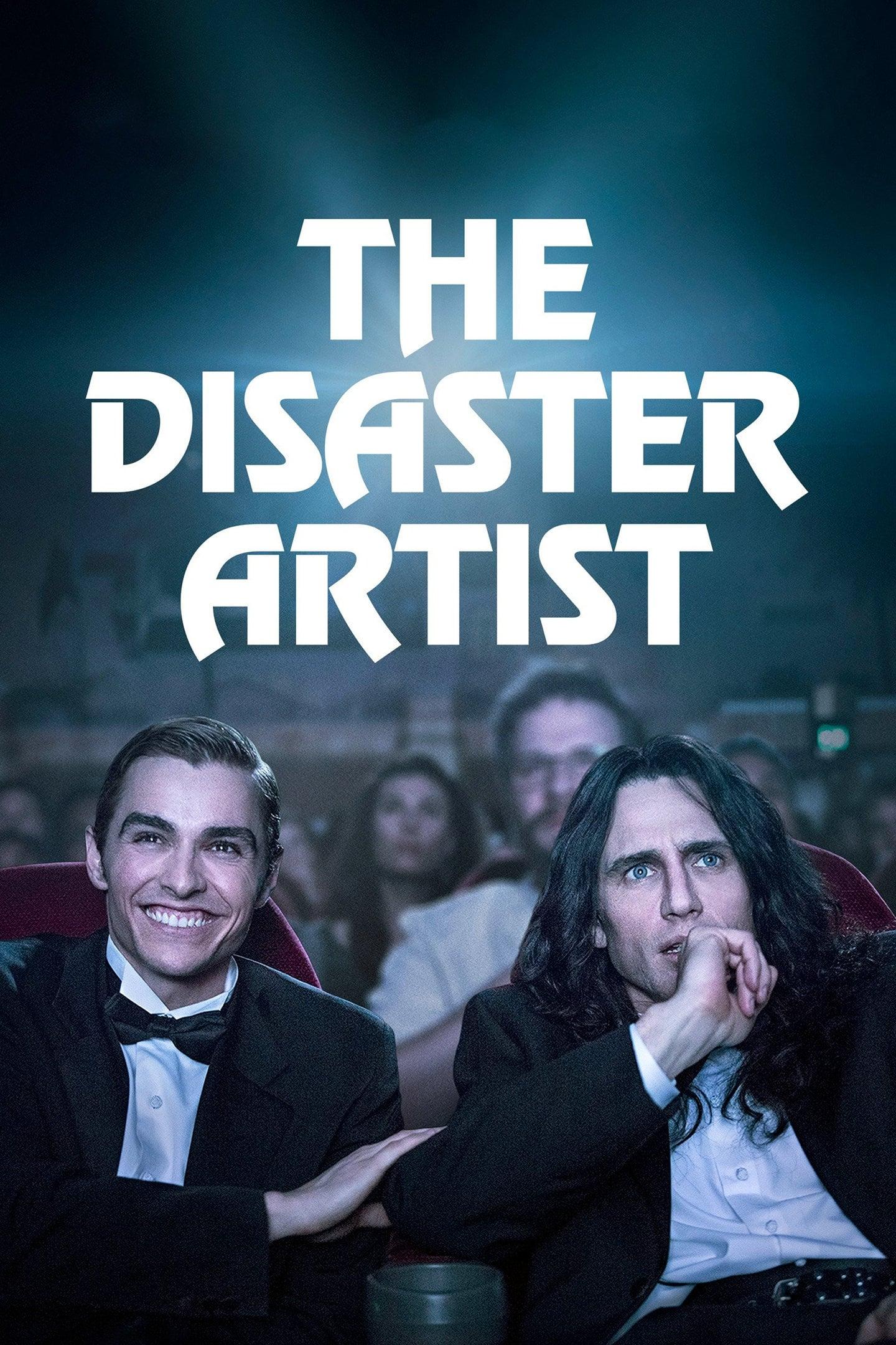 The Disaster Artist 2017 Streaming Vf Film Complet En