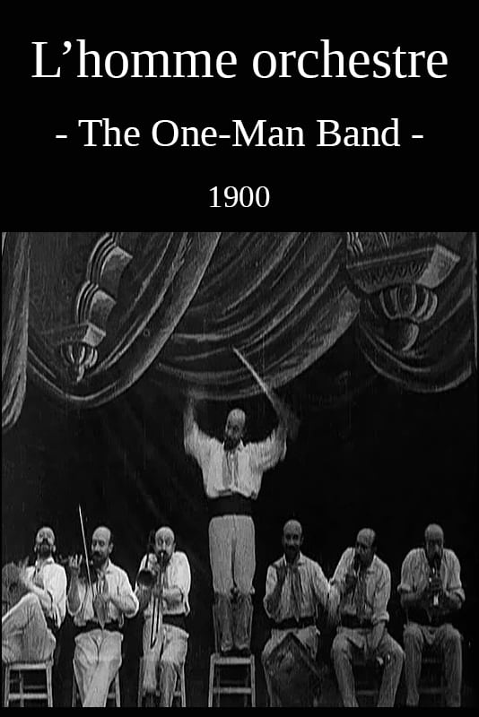 The One-Man Band