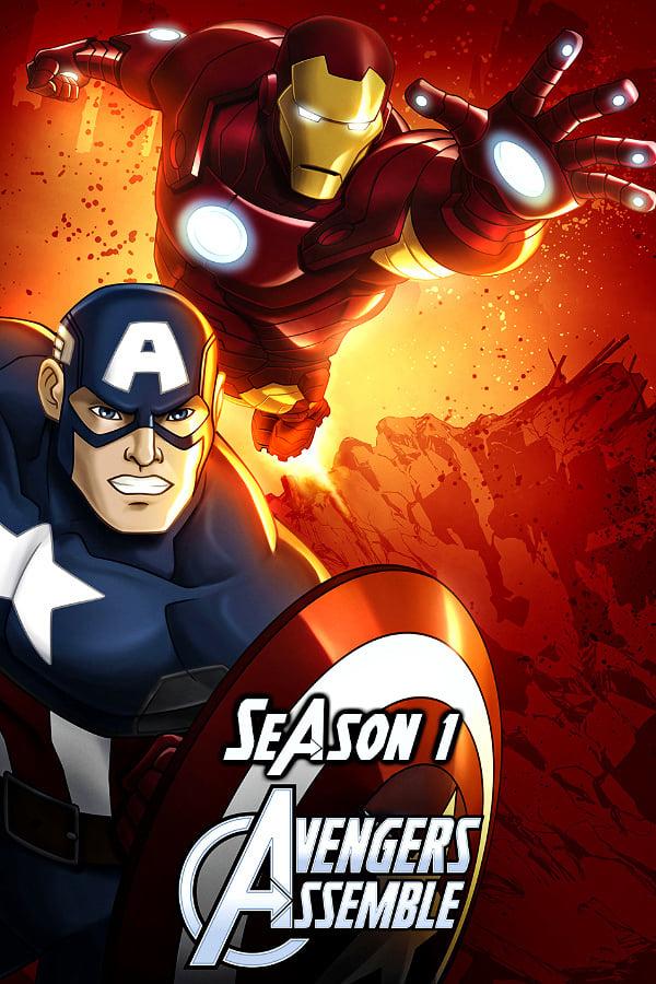 Marvel's Avengers Assemble Season 1