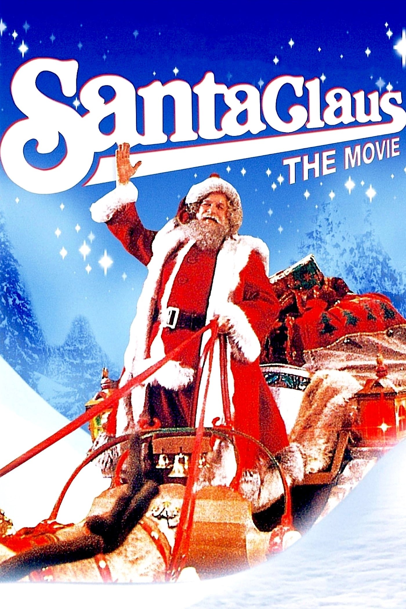 santa claus the movie 1985 posters � the movie