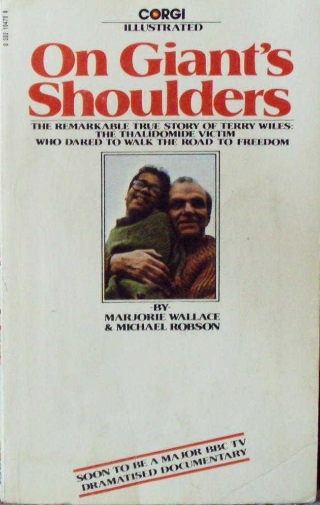 Ver On Giant's Shoulders Online HD Español (1979)