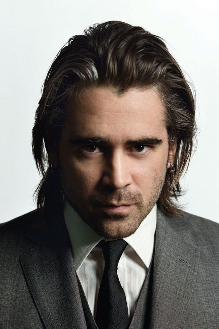 Colin Farrell - Profile Images — The Movie Database (TMDb)