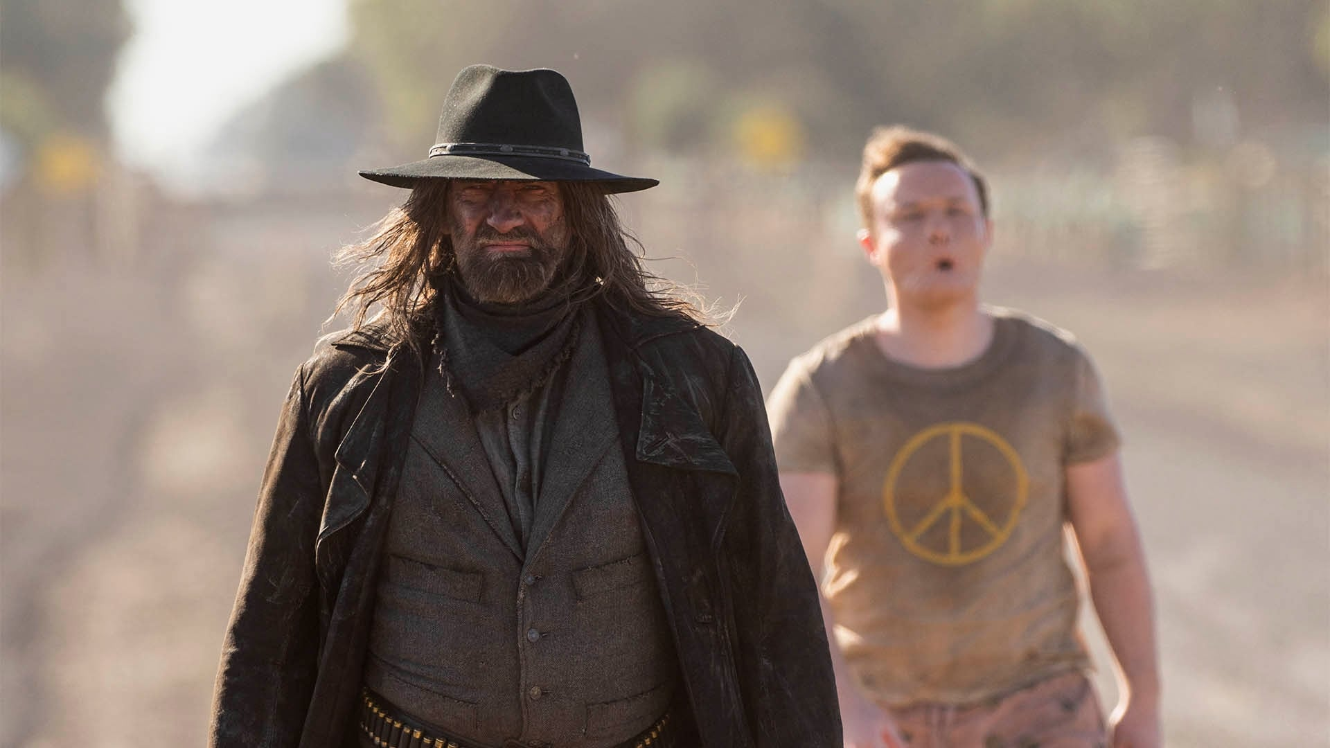 Preacher Season 4 :Episode 3  Deviant