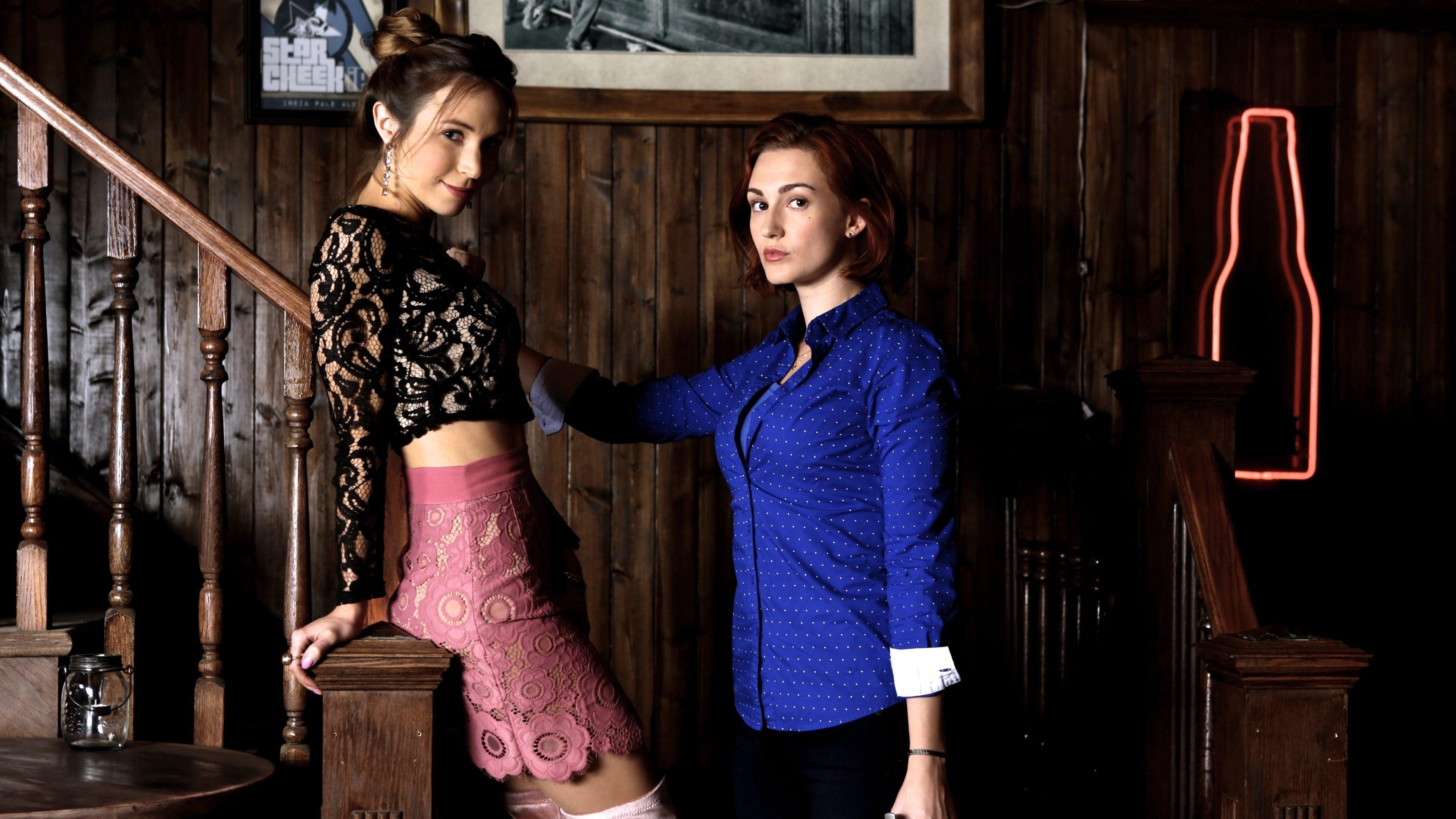 Wynonna Earp 2016 Tv Show