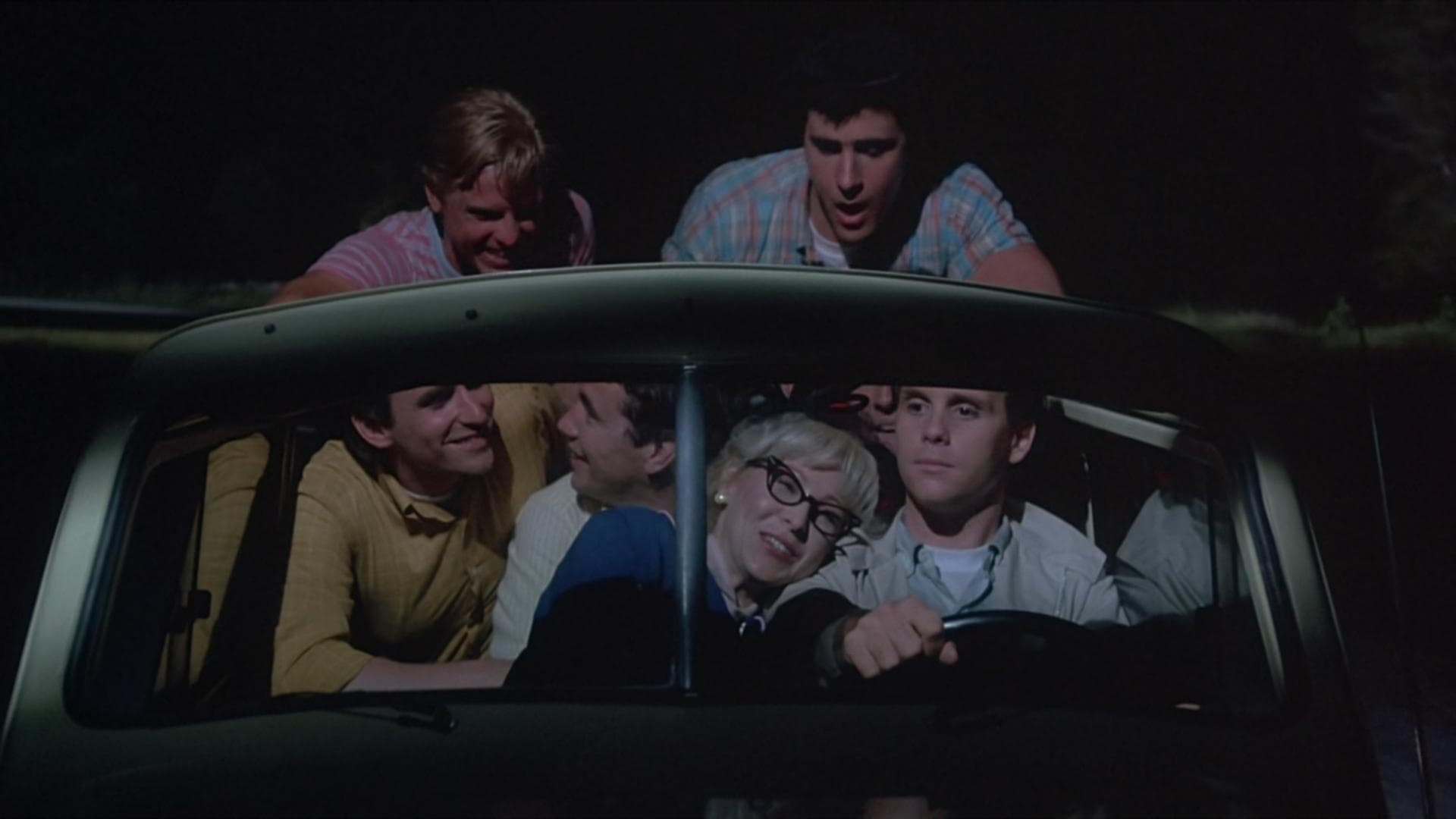 porkys ii the next day 1983 backdrops � the movie