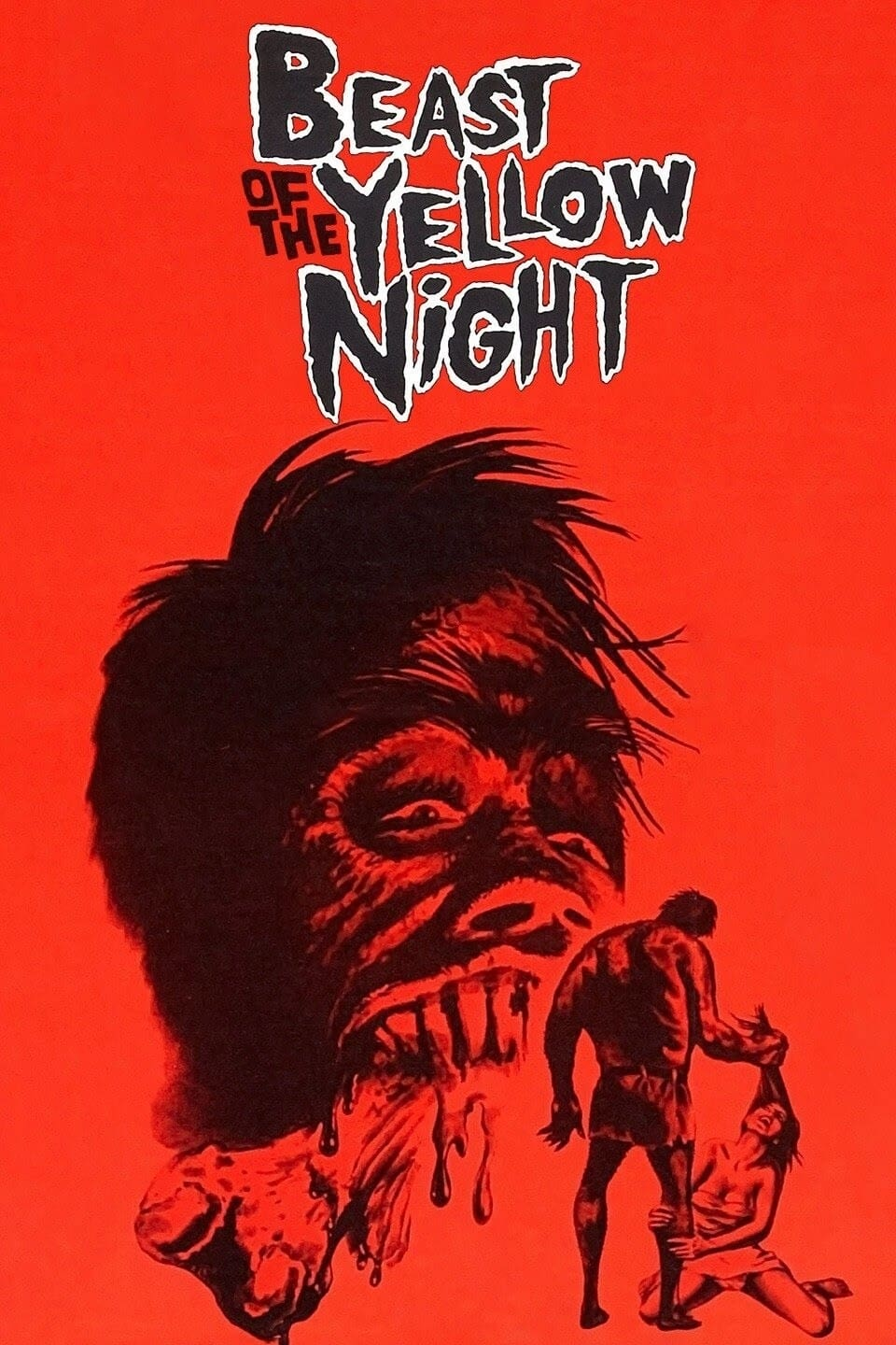 The Beast of the Yellow Night on FREECABLE TV