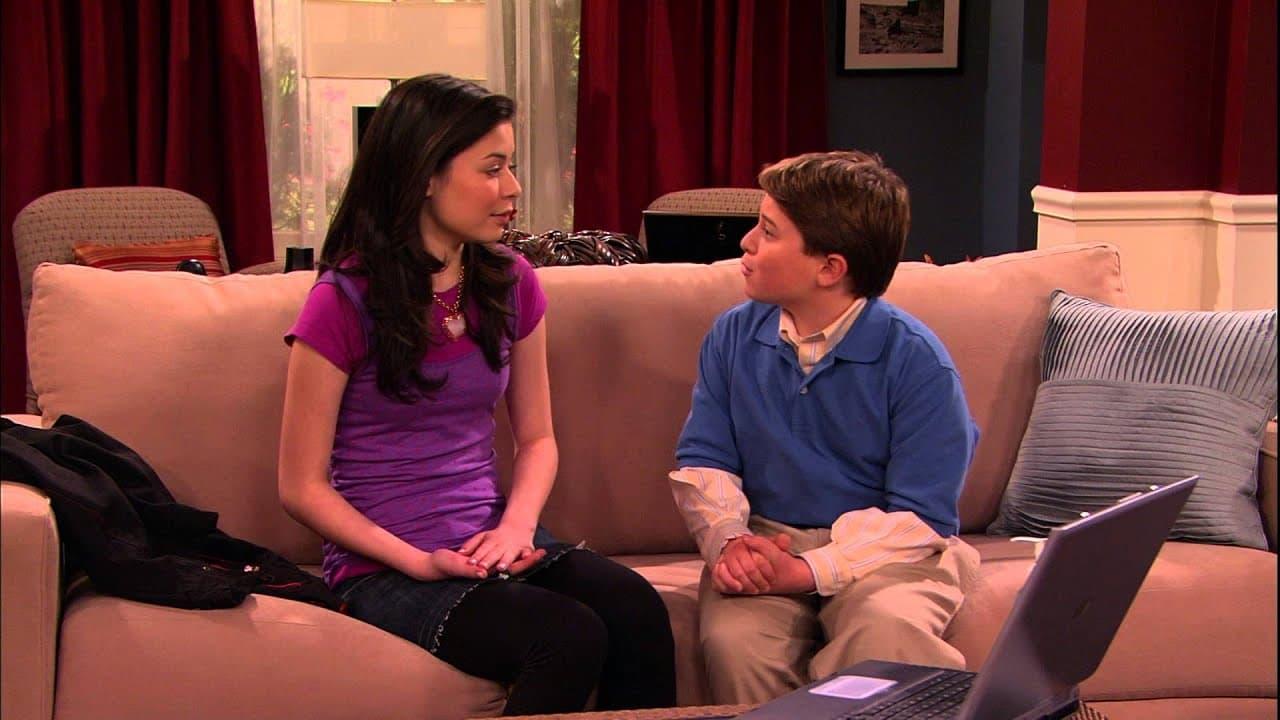 Watch iCarly - Season 1 Episode 6 : iNevel HD Free TV Show