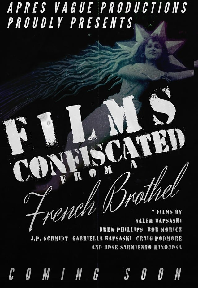 watch Films Confiscated from a French Brothel 2019 online free