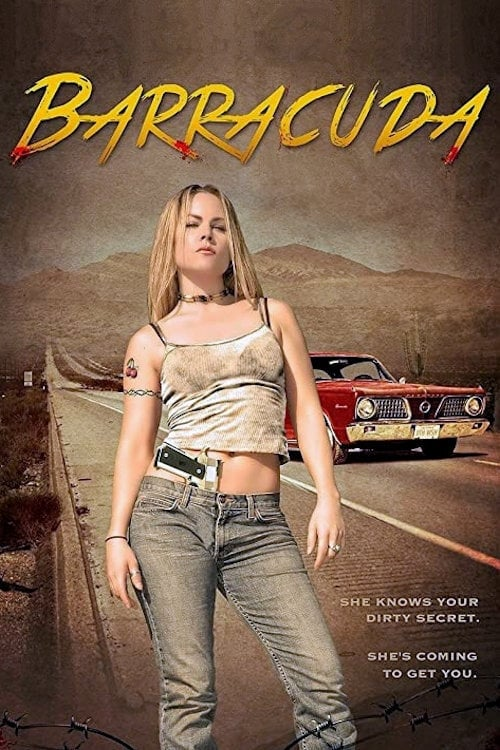 Barracuda on FREECABLE TV